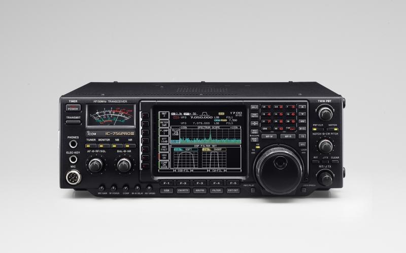 IC-756PROIII